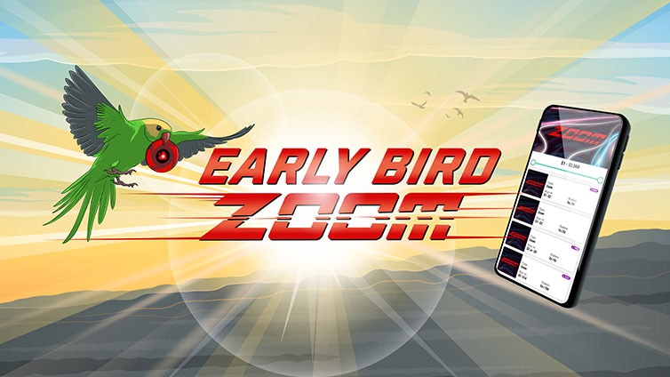 Early Bird Zoom