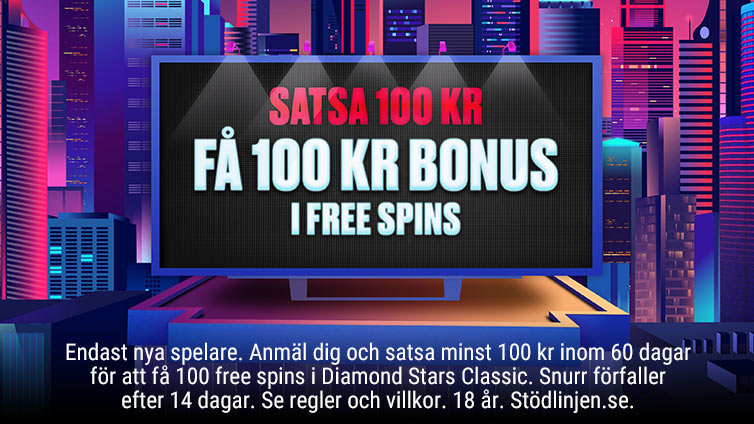 Free Spins Welcome Offer