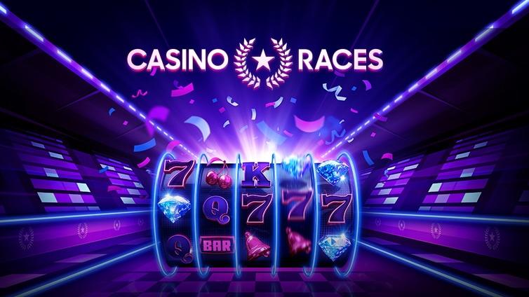 Daily Casino Races