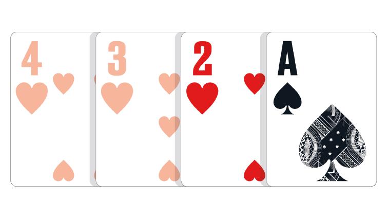 Three Card Hand