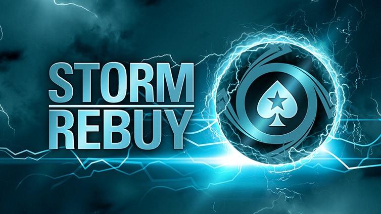 Storm Rebuys