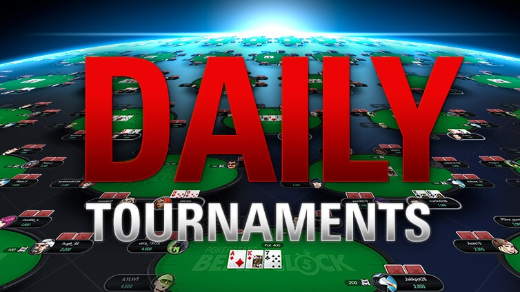 Daily Tournaments