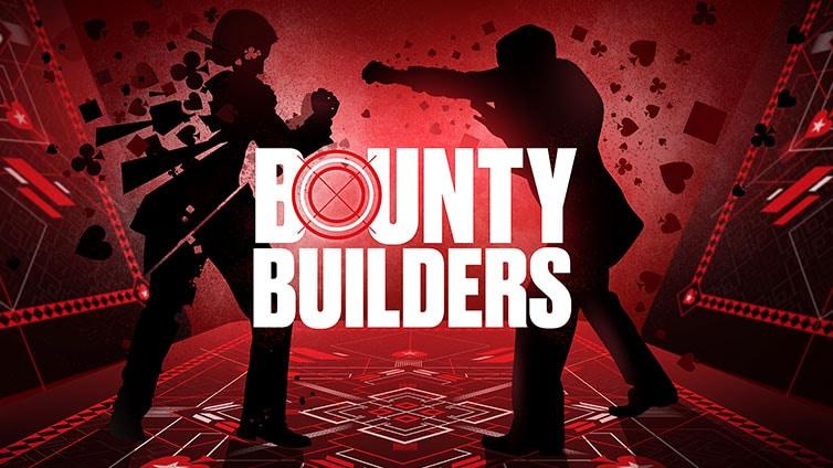 Bounty Builders – Turnirji s progresivnimi izločitvami