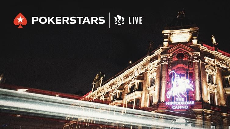 PokerStars London