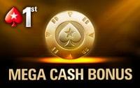 Mega Cash Bonus