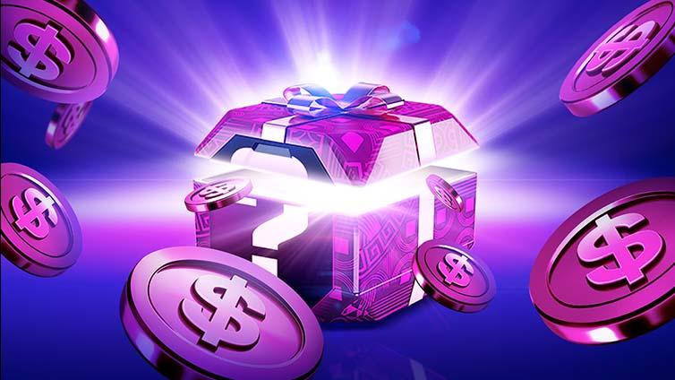 Daily Free Casino Bonus