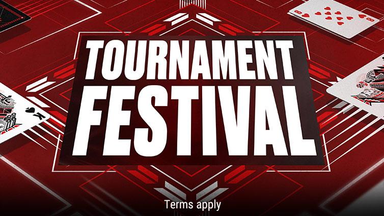 Tournament Festival