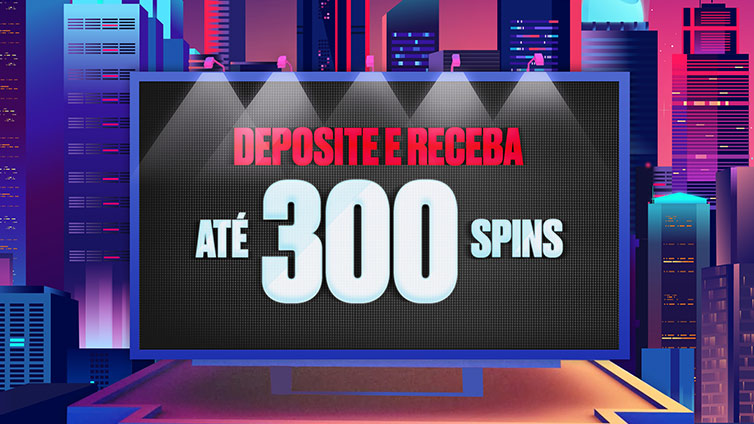 First Deposit Offer