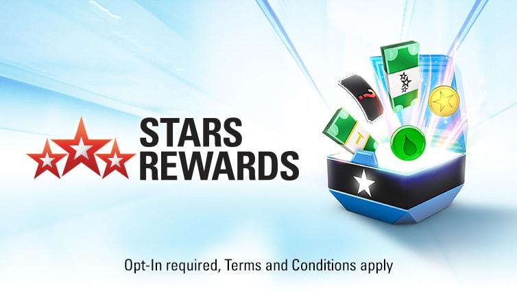 Stars Rewards