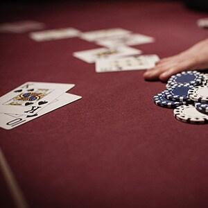 Classificações do Poker