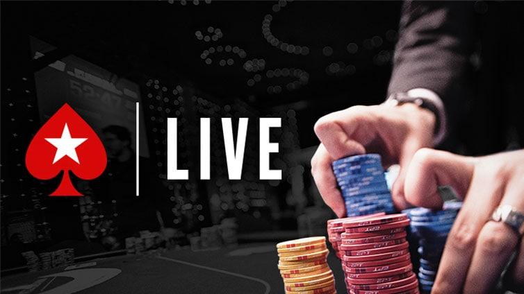 Igraj poker turnire uživo