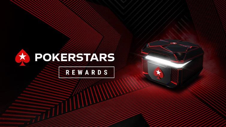 PokerStarsRewards