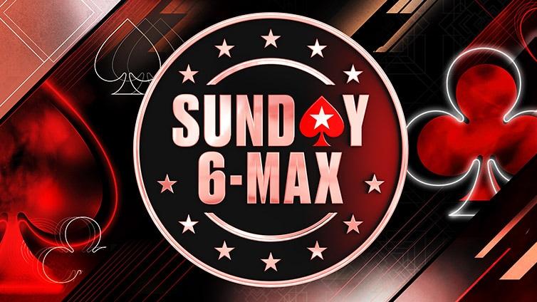 Sunday 6 Max Ultra KO