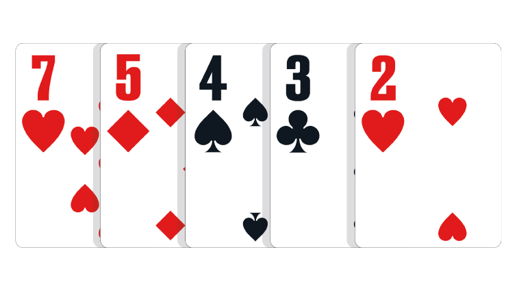 Deuce to Seven Lowball