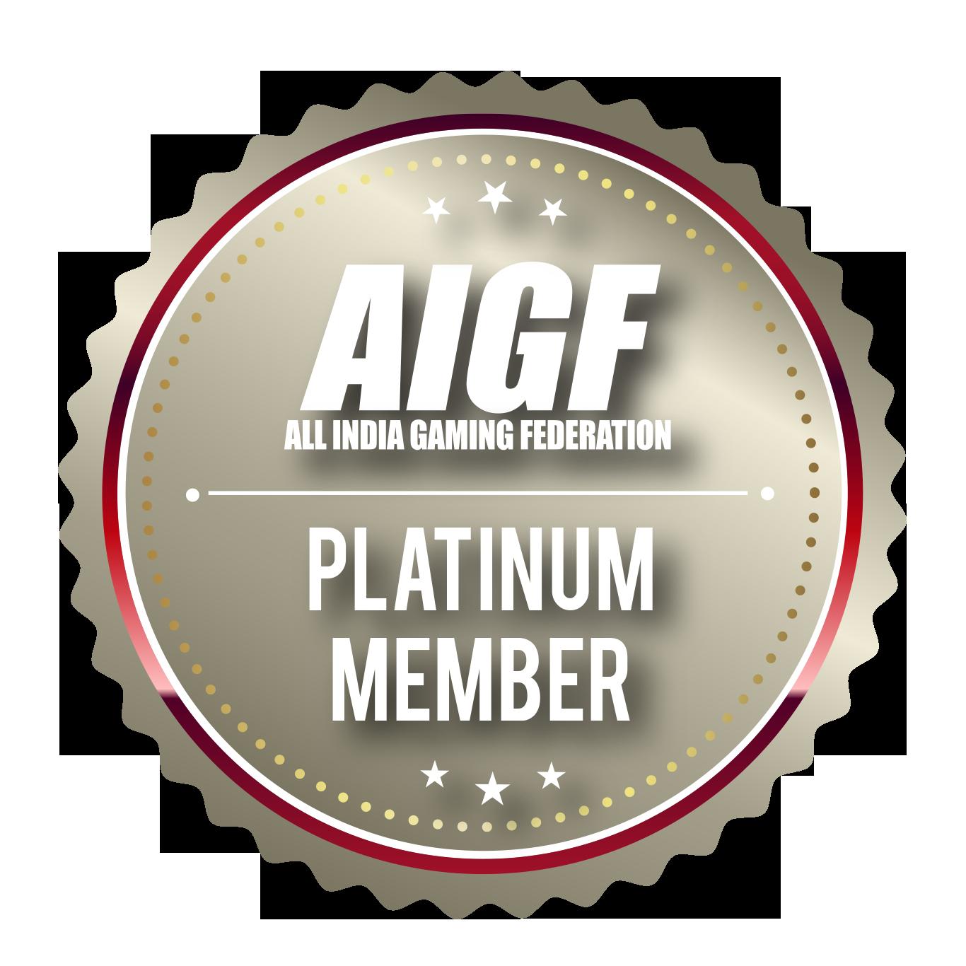 All India Gaming Federation (AIGF)