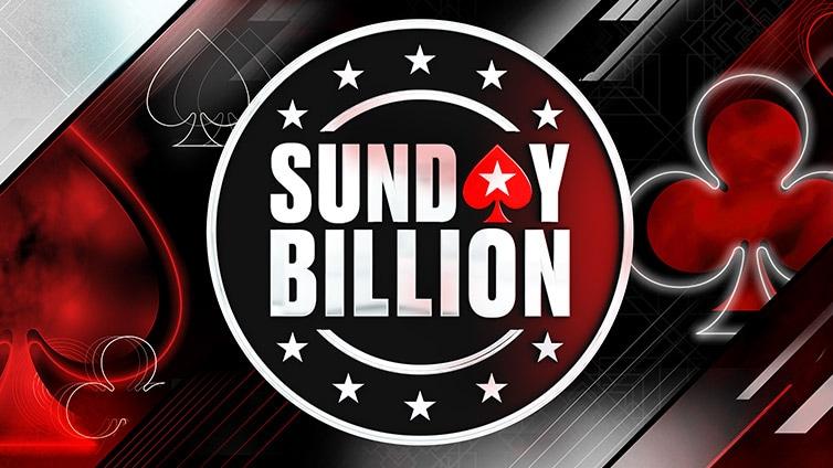 Sunday Billion
