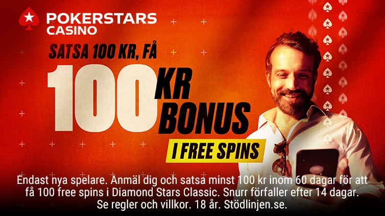 Casino Welcome Offer