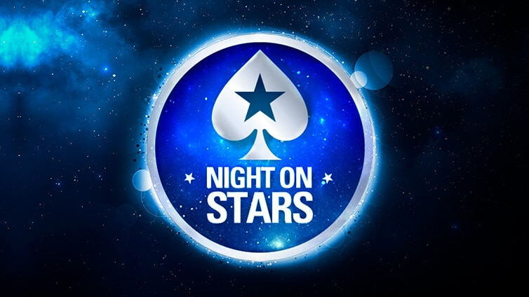 Night on Stars
