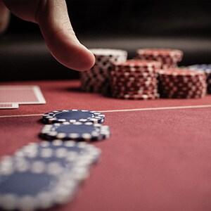 Estratégia de Poker