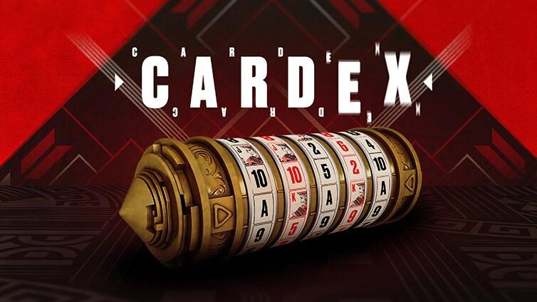 Die Cardex-Challenge