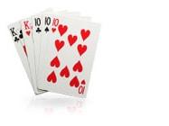 Hands in Poker