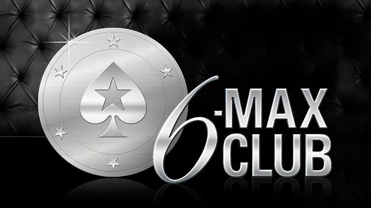 6-Max Club